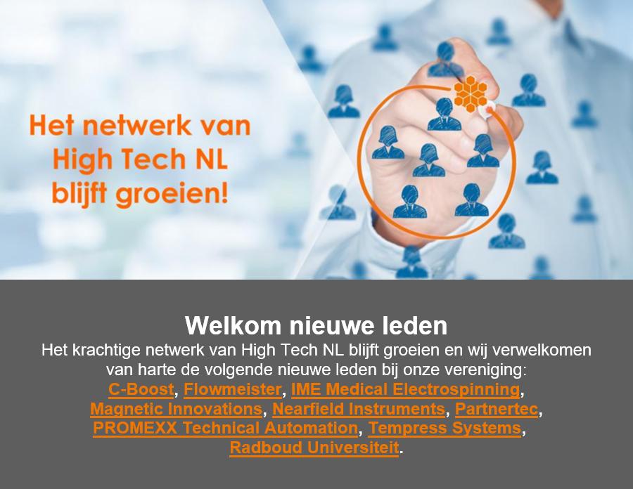High Tech NL